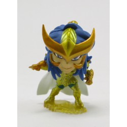 Saint Seiya - Anime Heroes II - Gold - Scorpion Milo