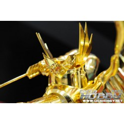 "Sagittaire - Porte-armure - ""Perfect Cloth"" - Saint Seiya"