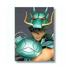 Super Figure Collection - Dragon Shiryu