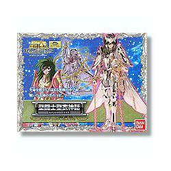 Andromède Shun - Version God Cloth - V4 - Saint Seiya - Myth Clo