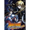 Saint Seiya - DVD - The Lost Canvas - vol.1 - Japonais