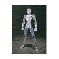 Corps V3 Transparent - Saint Seiya Myth Cloth - Tamashii 09