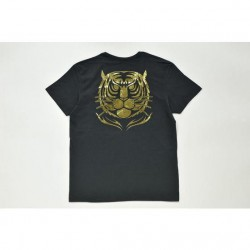 """T-Shirt Dôhko """"Tatouage Tigre"""" - Taille L - Tamashii 09"""