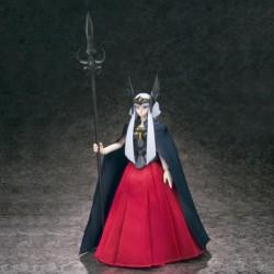 Hilda de Polaris - Saint Seiya Myth Cloth - Série Asgar