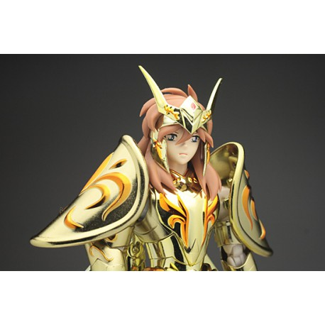 Shun Andromède - Version God Cloth OCE - V4 - Saint Seiya - Myt