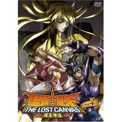 Saint Seiya - DVD - The Lost Canvas - vol.4 - Japonais