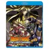 Saint Seiya - Blu-Ray - The Lost Canvas - vol.4 - Japonais