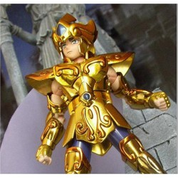 Lion - Ayor - Saint Seiya - Myth Cloth