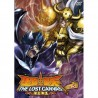 Saint Seiya - DVD - The Lost Canvas - vol.5 - Japonais