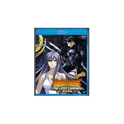 Saint Seiya - Blu-Ray - The Lost Canvas - vol.6 - Japonais