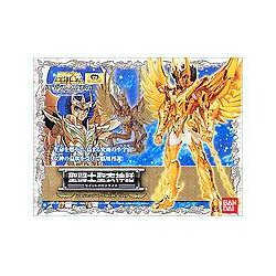 Phénix Ikki - Version God Cloth - V4 - Saint Seiya - Myth Cloth