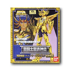 Cancer - Masque de Mort - Saint Seiya - Myth Cloth