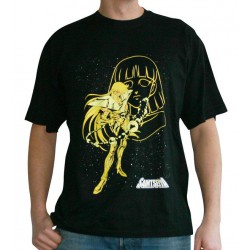 T-shirt Saint Seiya - Virgo - M