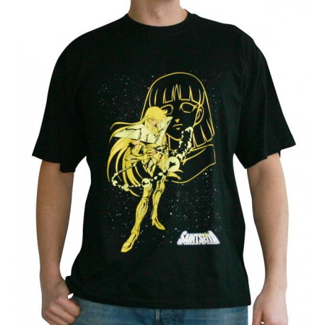 Vierge / Shaka - T-Shirt - Taille S