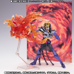 Set D'attaques - Vol.02 - Saint Seiya - Myth Cloth