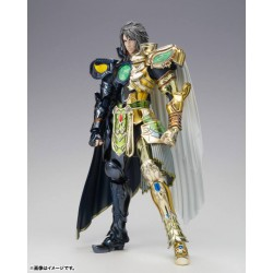 Gemini Saga - Saint Seiya Legend of Sanctuary - Myth Cloth