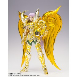"Mü du Bélier Édition Myth Cloth EX ""Soul of God""- Bandaï"
