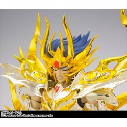"Deathmask - Cancer - Édition Myth Cloth EX ""Soul of God""- Bandaï"