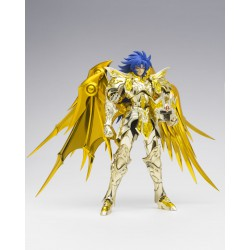 Saga Gemini New Cloth - Myth Cloth EX - Saint Seiya Sould of Gold