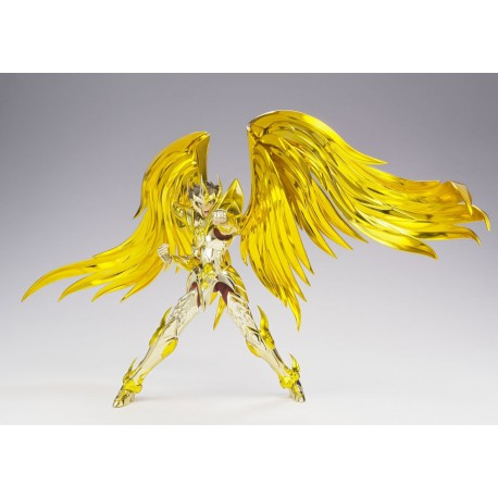 Aioros - Sagittarus God Cloth - Myth Cloth EX - Saint Seiya Sould of Gold