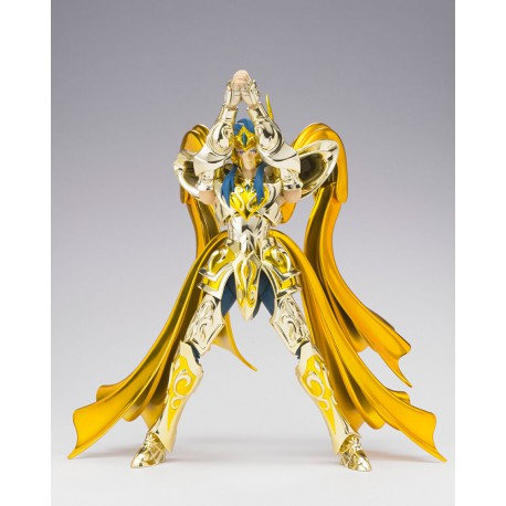 Camus - Aquarius God Cloth - Myth Cloth EX - Saint Seiya Sould of Gold