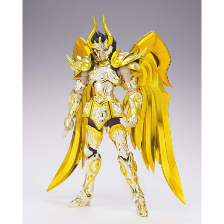 Shura - Capricorne God Cloth - Myth Cloth EX - Saint Seiya Sould of Gold