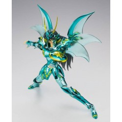 "Dragon Shiryu - Version God Cloth - V4 ""Anniversaire"" - Saint Seiya - Myth Cloth"
