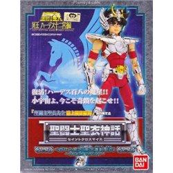 Pegasus Seiya - V2 - Broken Version - Myth Cloth Saint Seiya