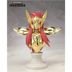 Aquarius - Camu - Buste - OCE Myth Cloth Tamashii 10