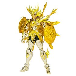 Libra Dohko - Balance - God Cloth - Myth Cloth EX - Saint Seiya Sould of Gold