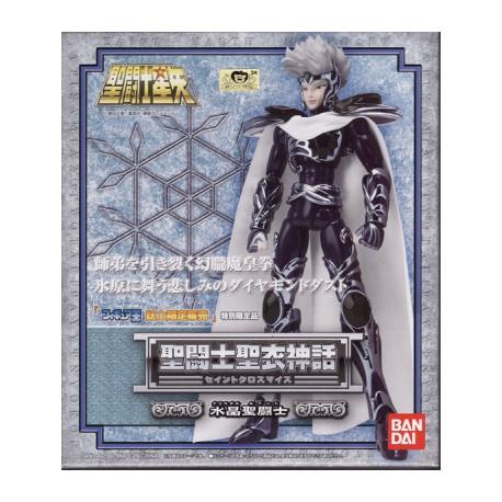 Crystal - Seigneur - Myth Cloth - Saint Seiya