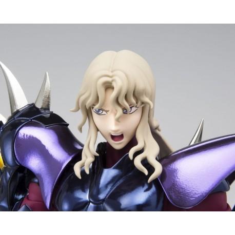 Siegfried Alpha - Saint Seiya - Myth cloth Asgard EX - 18cm