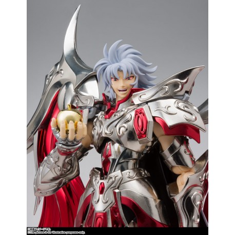 Saga - Ares God Cloth - Myth Cloth EX - Saint Seiya Saintia Shô