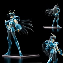 Dragon - Shiryu - Saint Seiya - PVC - Megahouse