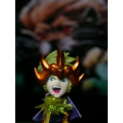 Saint Seiya - Anime Heroes - Gold - Lion Ayor