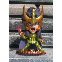 Saint Seiya - Anime Heroes - Gold - Milo Scorpion