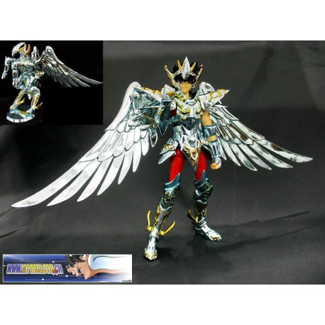 Pégase Seiya - Version God Cloth - V4 - Saint Seiya - Myth Cloth