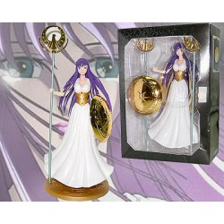 Athéna - Version PVC - Saint Seiya - Taille Myth Cloth