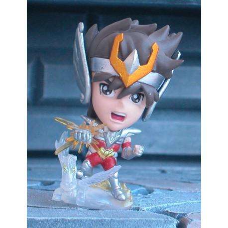 Saint Seiya - Anime Heroes - Bronze - Seiya Pégase