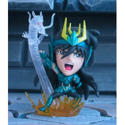 Saint Seiya - Anime Heroes - Bronze - Shiryu Dragon