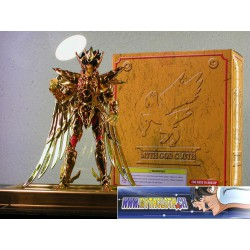 Pégase Seiya - God Cloth Gold - V4 - Saint Seiya - Myth Cloth