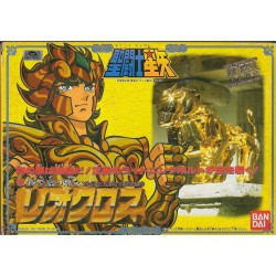 Or - Lion - Aiyor - Saint Seiya - Vintage - 1987
