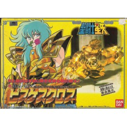 Or - Poissons - Aphrodites - Saint Seiya - Vintage - 1987