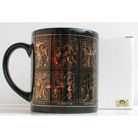 Tasse - Mug - Saint Seiya - Gold Cloth