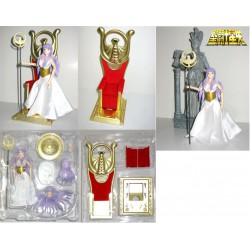 Athéna - Version Figurine - Saint Seiya - Taille Myth Cloth