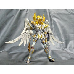 Cygne Hyoga - Version God Cloth - V4 - Saint Seiya - Myth Cloth