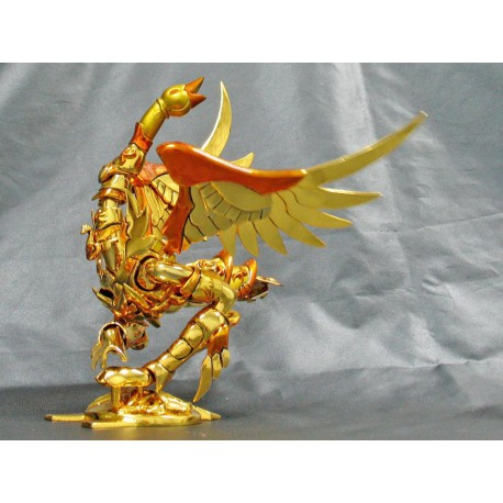 Cygne Hyoga - God Cloth Gold - V4 - Saint Seiya - Myth Cloth