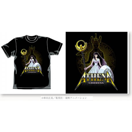 Athéna - T-Shirt Japonais - Taille L