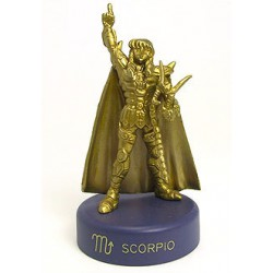 Saint Seiya - Gashapon - MFS - Scorpion