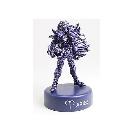 Saint Seiya - Gashapon - MFS - Surplis Aries Shion